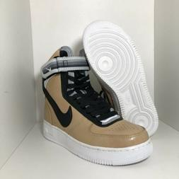 Air Force 1 High Riccardo Tisci Shoes Sneakers Tan 669919-20