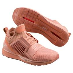 Mens Puma Ignite Limitless Weave Running Sneaker - Muted Cl