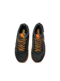5.11 Recon Collection Trainers Men's Sneakers Gray and Orang