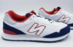 New Balance 515OTX Lifestyle Shoes Red White Blue Sneakers M