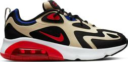 Nike Air Max 200 Men's Casual Sneakers Shoes Team Gold/Unive