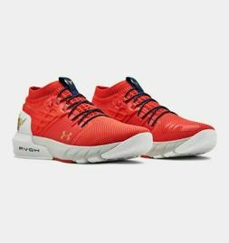 AUTHENTIC Men's Under Armour HOVR Project Rock 2 Training Sh