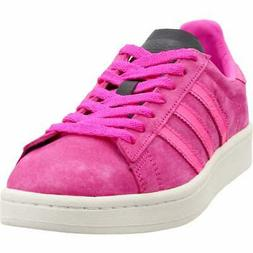 adidas Campus  Casual  Neutral Sneakers Pink - Mens - Size 6