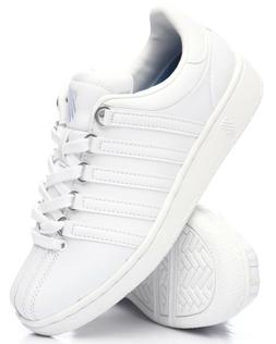 K Swiss Classic VN 03343-101M White Fashion Casual Leather M