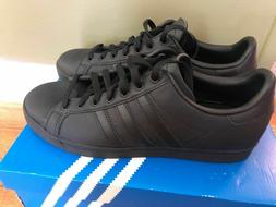 adidas Coast Star Men's Athletic Sneakers Shoes mens size 9