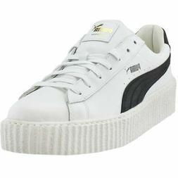 Puma Fenty by Rihanna Creeper Leather Sneakers Casual   Snea