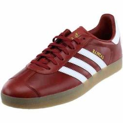 adidas Gazelle  Casual   Sneakers Red - Mens - Size 5 D