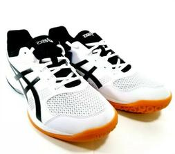 Asics Gel Rocket Volleyball Shoes Sneakers Mens Size 11.5 Wh