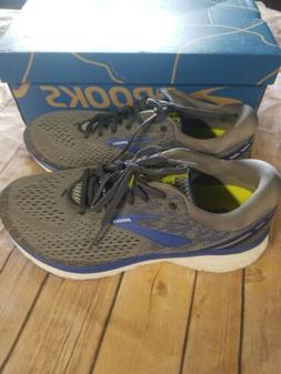 Brooks Ghost 11 Running Shoes - Size 9 4E Extra Wide Mens Sn