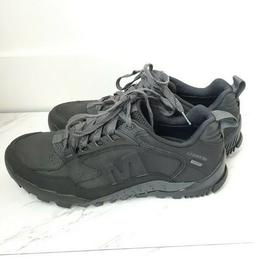 Merrell J91793 Black Athletic Sneakers Mens Shoe Size 9 with