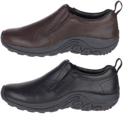 MERRELL Jungle Moc Prime Leather Sneakers Athletic Trainers