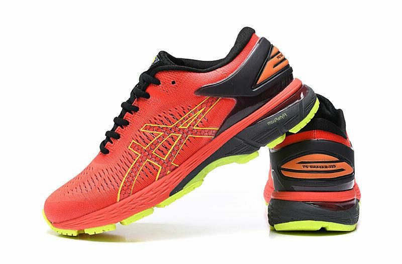 New MENS GEL-KAYANO 25 sneakers shoes Athletic Shoes