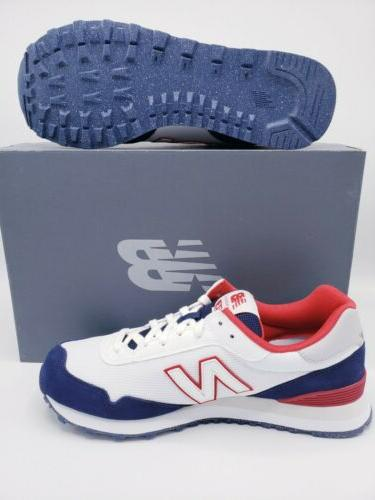 New Balance Shoes White Sneakers Multiple