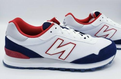 515otx lifestyle shoes red white blue sneakers
