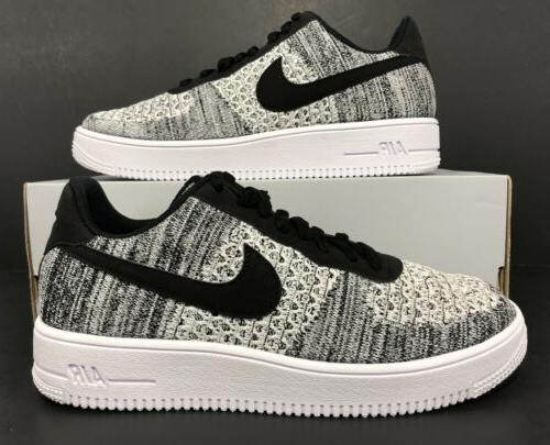 air force 1 flyknit 2 0 oreo