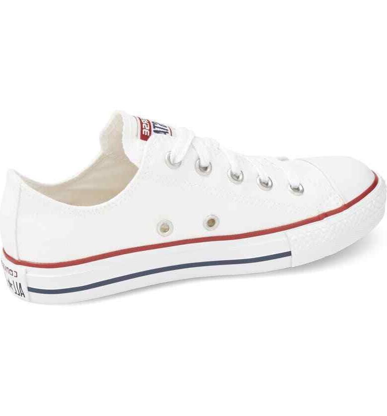 Converse Taylor Low Top Casual