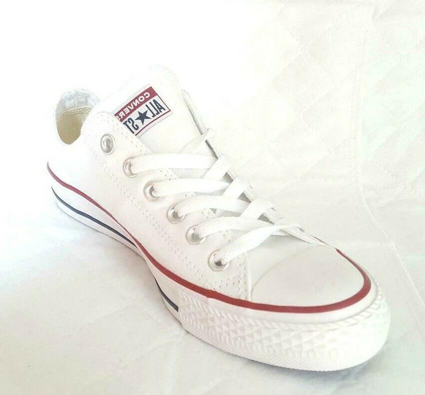 Converse Star Taylor Canvas Sneakers Shoes M7652
