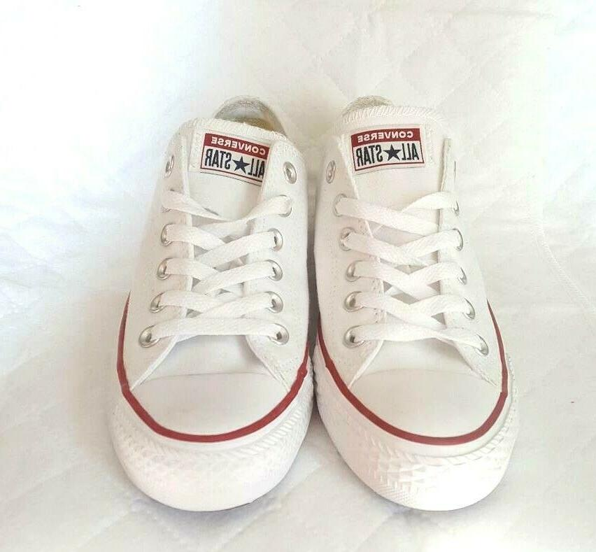 Converse All Taylor White Sneakers M7652