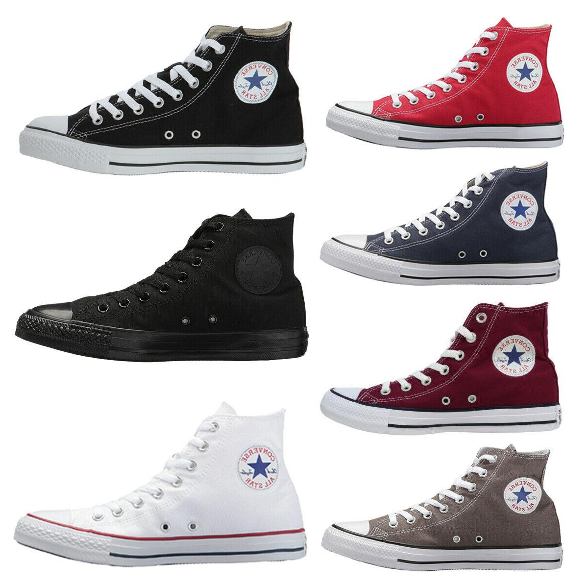 chuck taylor all star high top unisex