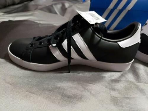 Adidas Coast Star Sneakers Size 8