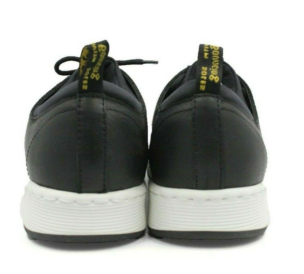 DR. Leather Sneakers - Men's Size NEW