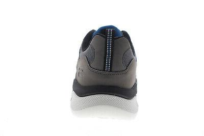 Skechers 3.0 52845 Gray Casual Low Top Shoes