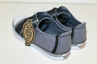 DICKIES sneakers shoes size