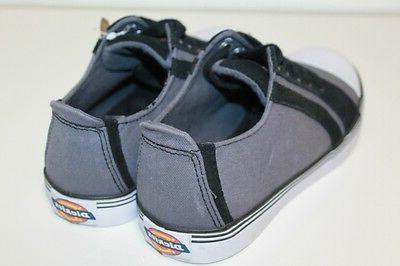 DICKIES canvas sneakers size 5