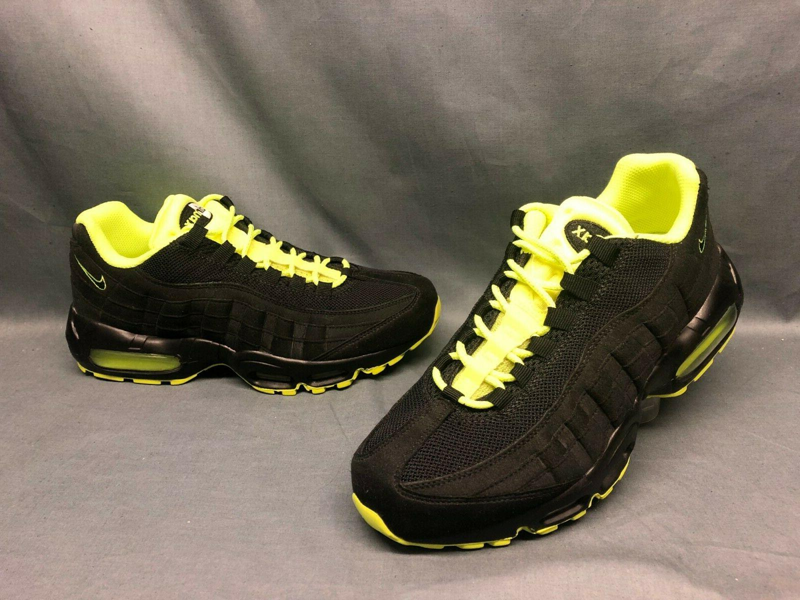 men s air max 95 running sneakers