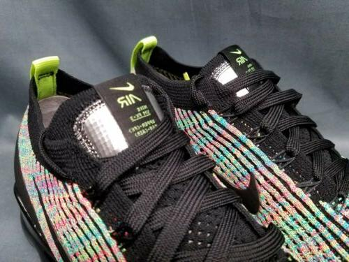 Nike Air Flyknit Black 9 NWOB!