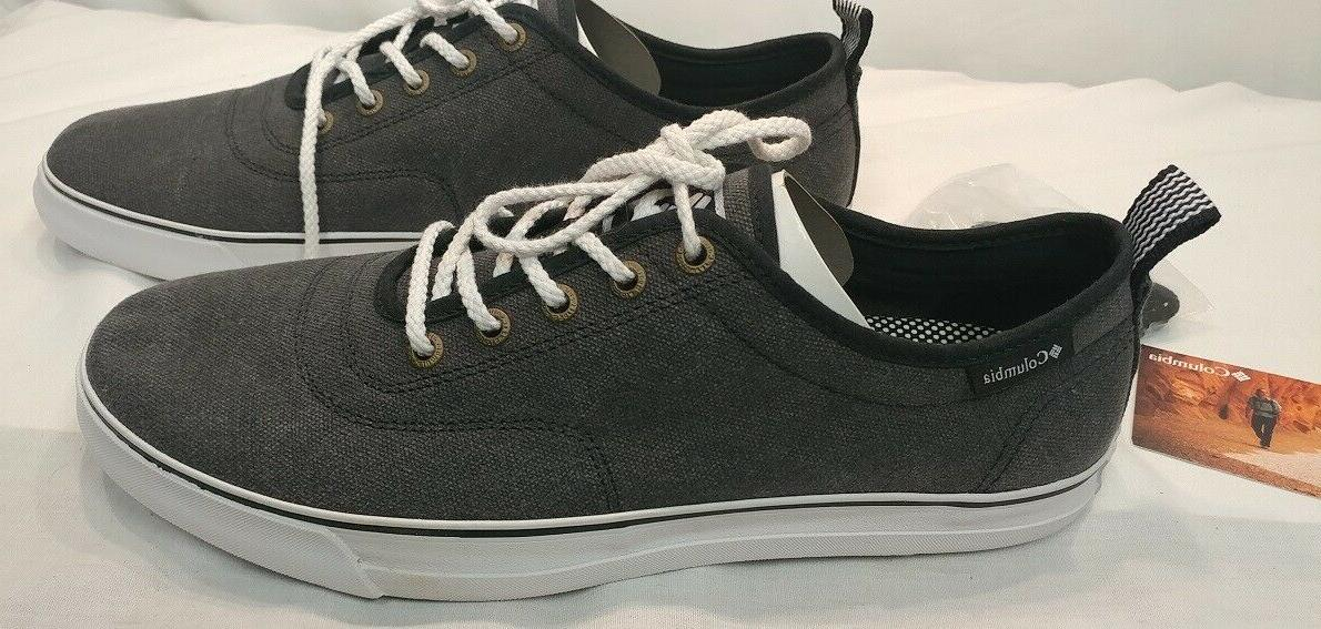 Columbia Men's Lace Sneakers 11 US Size