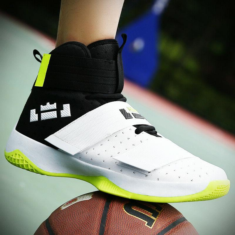 Men's Sneakers Basketball Shoes Fashion Athletic Sneakers