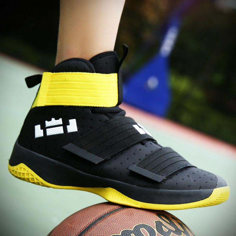 Men's Sneakers Basketball Shoes Athletic