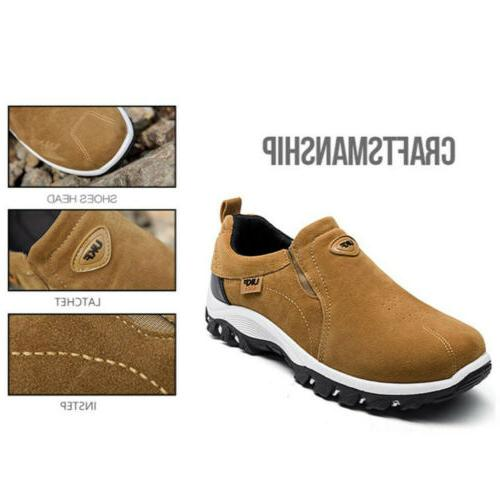 Mens On Outdoor Sneakers Running Walking Hiking Climbing Size