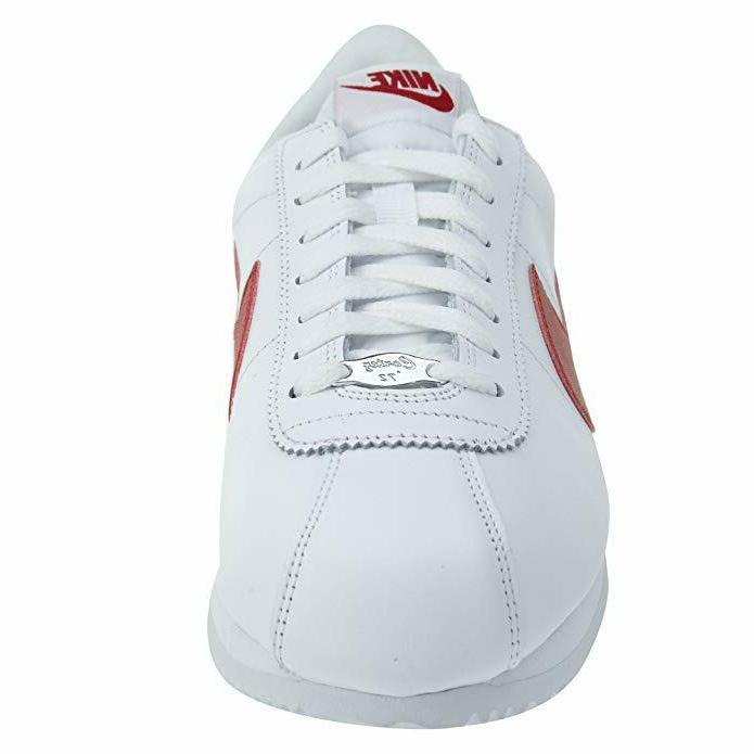 NIKE LEATHER OG SNEAKERS #882254-164