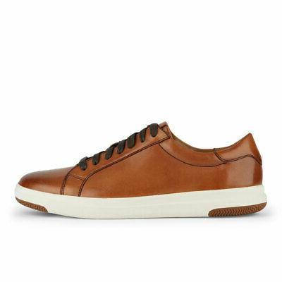 Dockers Leather Fashion Lace-up Sneaker Shoe
