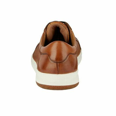Dockers Leather Casual Sneaker