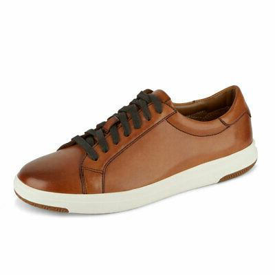 mens gilmore genuine leather casual fashion lace