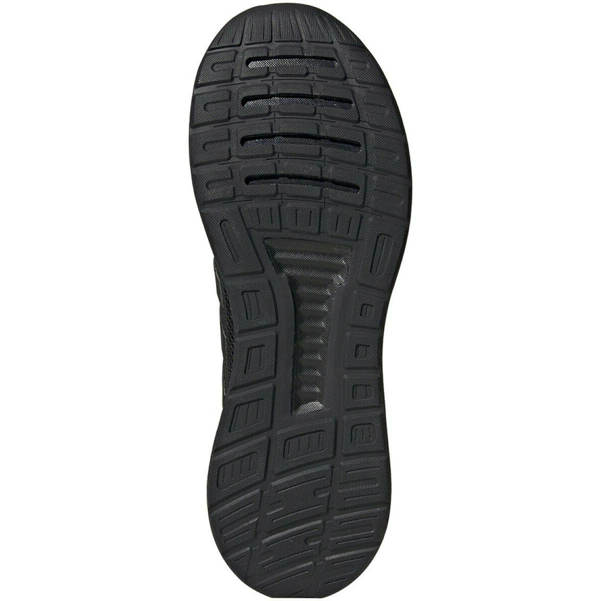 Mens Adidas Black Shoes Size
