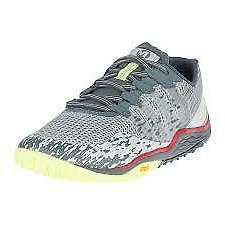 Merrell Mens Trail 5 Sneaker Textile Synthetic 13