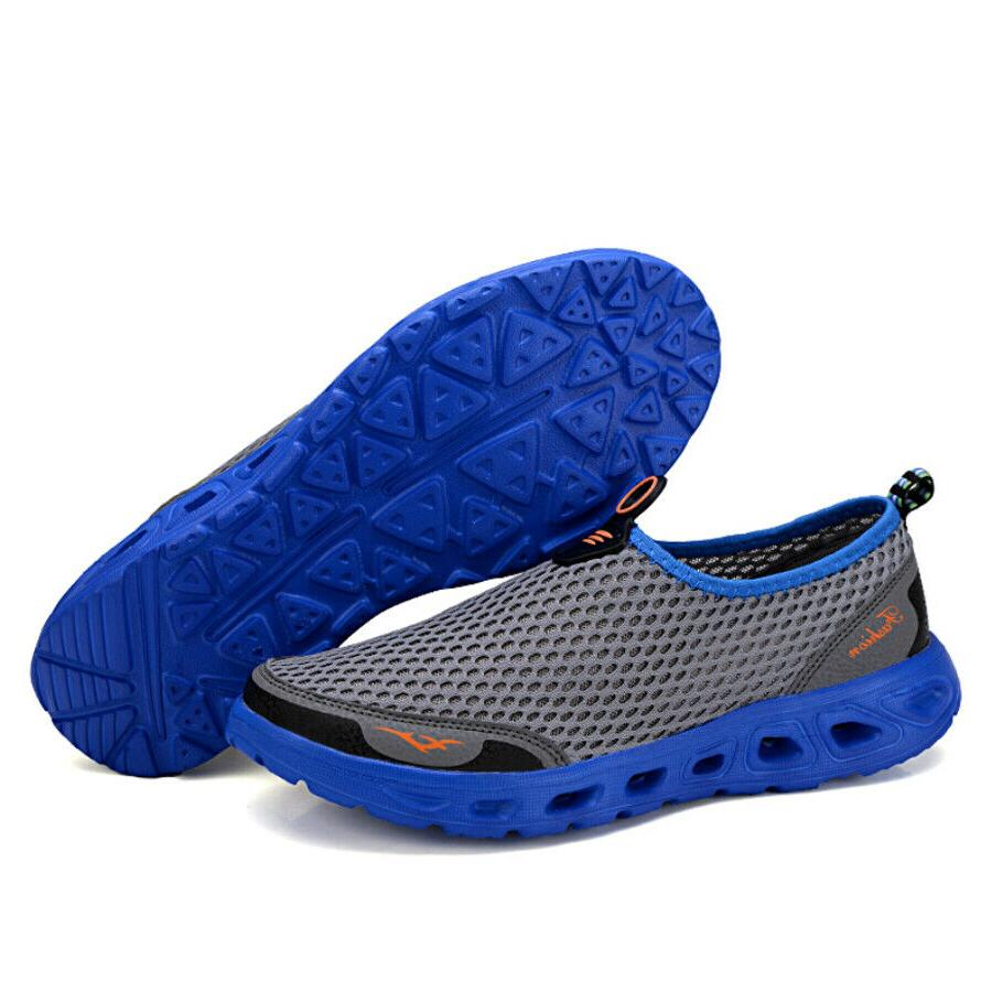 Mens Womens Shoes Fashion Sneakers Breathable Mesh Shoes