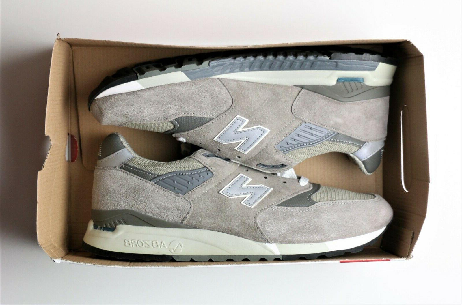 new men s 998 made in usa
