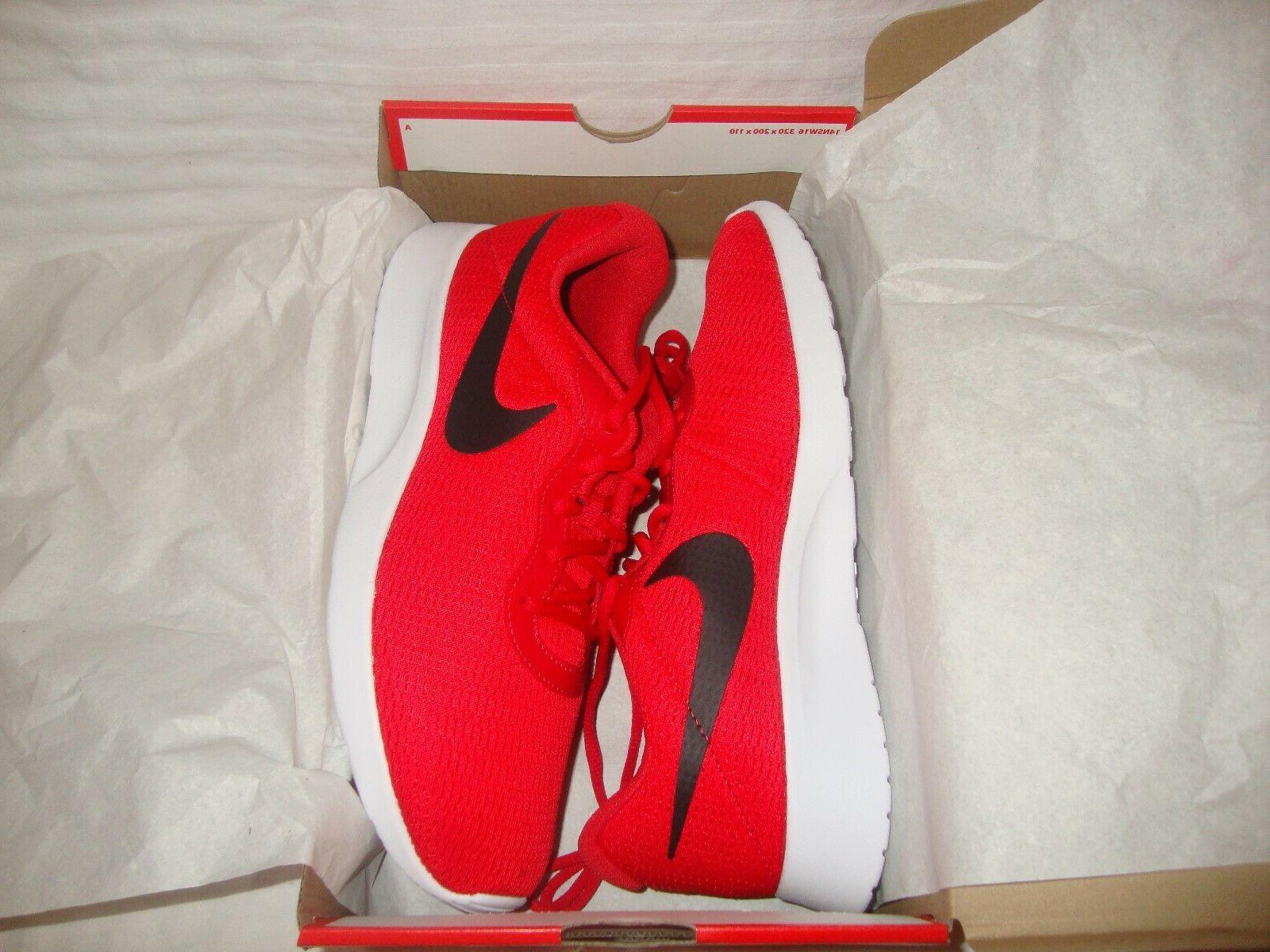 New Nike 812654-601 Size Red
