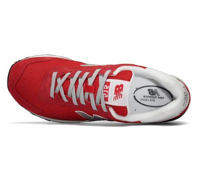 New! 515 Classic Shoes -