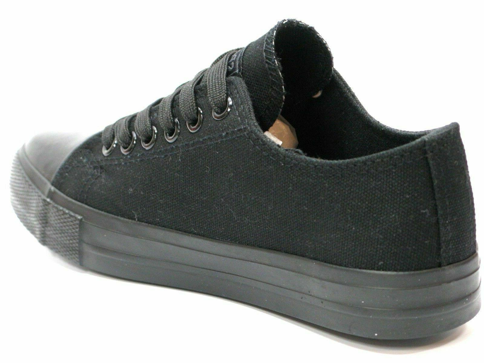 New Mens Lace Up Sneakers 7-12