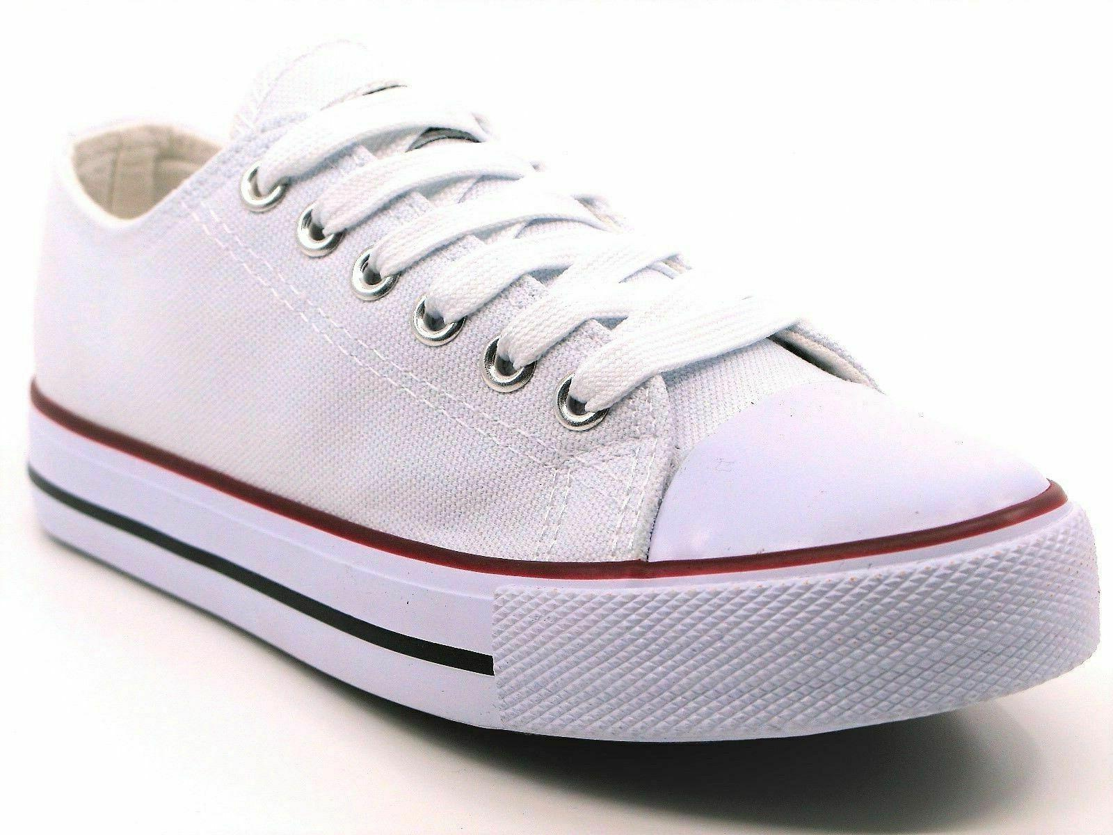 Up Athletic Sneakers 7-12