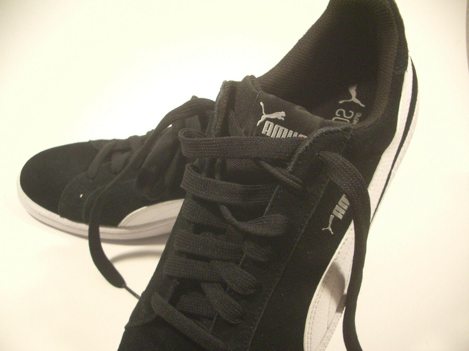 NEW Retro Mens Suede Sport Running Shoes 9.5