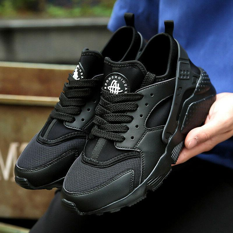 Men's Sneakers Running Lace Sport Shoes