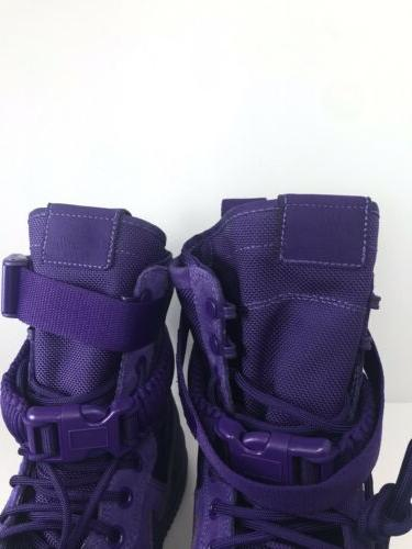 Nike SF Air 1 AF1 Shoes Court Purple