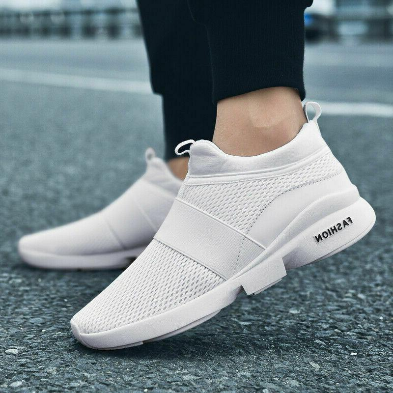 Shoes Casual Sneakers Gym